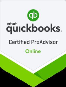 Quickbooks Certified ProAdvisor Vernon BC Accounting