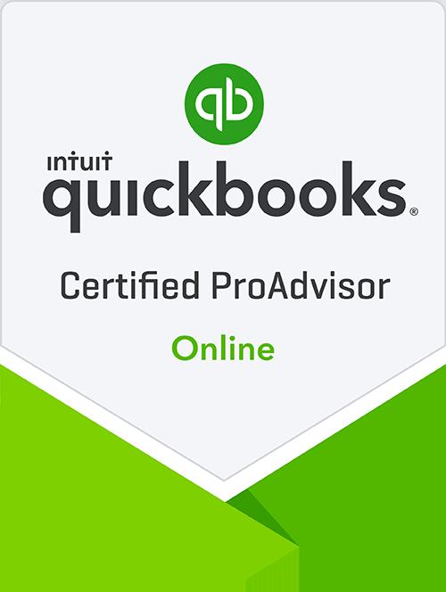 Robin Cardew, Quickbooks Certified ProAdvisor in Vernon BC